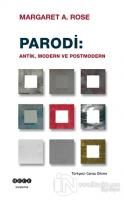 Parodi: Antik Modern ve Postmodern