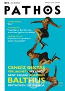 Pathos No: 6 İstanbul 2020