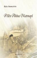 Pelen Ahina Matmayi