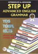 Pelikan Step Up Advanced English Grammar