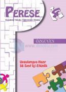 Perese 4 Özgüven Karakter Okulu Öğretmen Kitabı