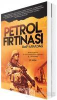 Petrol Fırtınası Seti (2 Kitap)