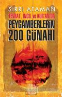 Peygamberlerin 200 Günahı