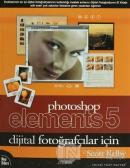 Photoshop Elements 5   Dijital Fotoğrafçılar İçin