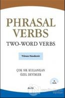 Phrasal Verbs Two-Word Verbs