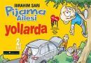 Pijama Ailesi Yollarda 2. Kitap
