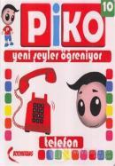 Piko Yani Şeyler Öğreniyor 10 - Telefon