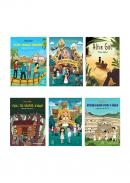 Pınar Göçer 6 Kitap Takım