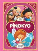 Pinokyo - Resimli Klasik Masallar