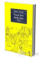 Piraziz Nere Berlin Nere