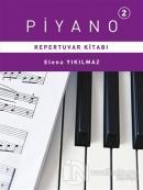 Piyano Repertuvarı Kitabı 2