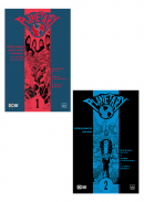 Planetary Serisi 2 Kitap Takım