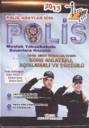 Polis Meslek Yüksek Okulu Hazırlık Kitabı 2013