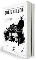 Polisiye Gerilim Seti (3 Kitap Takım)