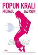 Popun Kralı Michael Jackson
