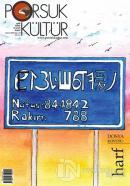 Porsuk Kültür ve Sanat Dergisi Sayı: 19 Kasım 2019