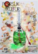 Porsuk Kültür ve Sanat Dergisi Sayı: 24 Nisan 2020