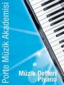 Müzik Defteri Piyano
