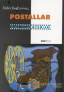 Postallar Kısa Film Öyküleri