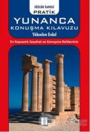 Pratik Yunanca Konuşma Klavuzu