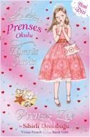 Prenses Okulu 30: Prenses Zoe ve Sihirli Deniz Kabuğu
