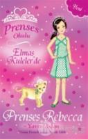 Prenses Okulu - Elmas Kuleler'de Prenses Rebecca ve Yavru Aslan