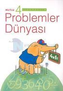 Problemler Dünyası İlköğretim 4