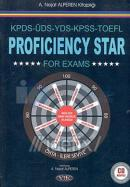 Proficiency Star for Exams