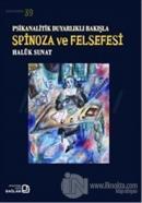 Psikanalitik Duyarlıklı Bakışla Spinoza Ve Felsefesi