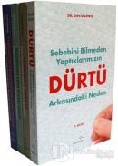 Psikoloji Seti (4 Kitap)