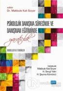 Psikolojik Danışma Sürecinde ve Danışman Eğitiminde Yaratıcılık: Modeller ve Teknikler