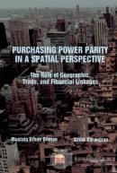 Purchasing Power Parity in a Spatial Perspective