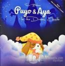 Puyo and Aya in the Dream Castle