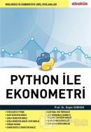 Python ile Ekonometri