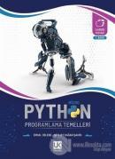 Python Programlama Temelleri