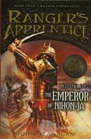 Ranger's Apprentice Book 10: The Emperor of Nihon-Ja (Ciltli)