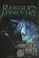 Ranger's Apprentice Book 5: The Sorcerer of the North