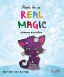 Real Magic - Purple, The Cat