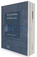 Rebecca Solnit Seti - 3 Kitap Takım