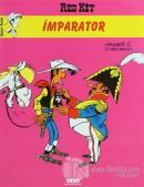 Red Kit - İmparator - Sayı: 66