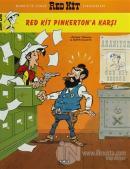 Red Kit Sayı: 38 Pinkerton'a Karşı