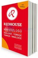Redhouse İngilizce Set 1 - 30 Kitap Takım