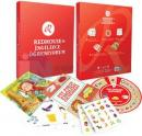 Redhouse İngilizce Set 2 - 25 Kitap Takım