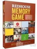 Redhouse Memory Game - Verbs (Kutulu)