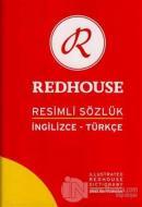 Redhouse Resimli Sözlük İngilizce - Türkçe (Ciltli)