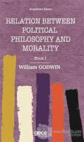 Relation Between Political Philosophy and Morality