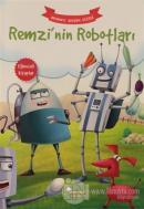 Remzi'nin Robotları – Okumayı Sevdim Dizisi