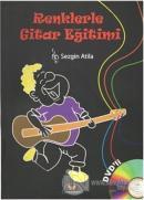 Renklerle Gitar Eğitimi