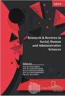 Research Reviews in Social, Human and Administrative Sciences
