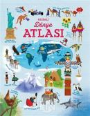 Resimli Dünya Atlası (Ciltli)